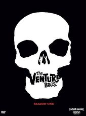 Venture Bros. - Season 1 (2-DVD)
