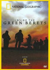 National Geographic - Inside the Green Berets