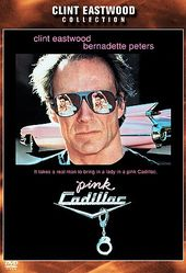 Pink Cadillac (Clint Eastwood Collection)