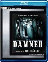 The Damned (Blu-ray)