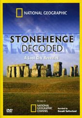 National Geographic - Stonehenge
