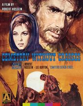 Cemetery Without Crosses (Blu-ray + DVD)