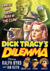 "Dick Tracy's Dilemma - 11"" x 17"" Poster"