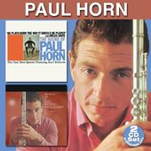 Sound of Paul Horn / Profile of A Jazz Musician