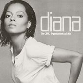 Diana - The CHIC Organization Ltd. Mix (2LPs -