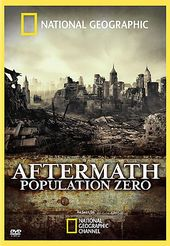 National Geographic - Aftermath: Population Zero