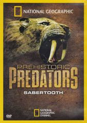 National Geographic - Prehistoric Predators: