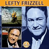 Lefty Frizzell's Country Favorites / Saginaw