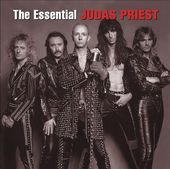 The Essential Judas Priest (2-CD)