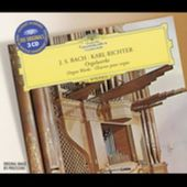Bach J.S: Organ Works