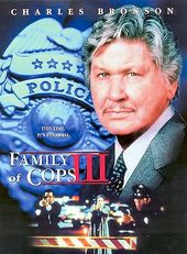 A Family of Cops III