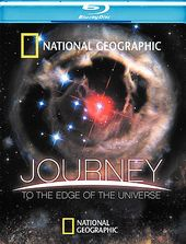 National Geographic - Journey to the Edge of the