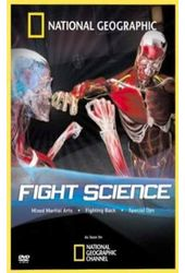 National Geographic - Fight Science (Mixed