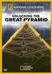 National Geographic - Unlocking the Great Pyramid