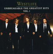 Unbreakable: The Greatest Hits, Volume 1