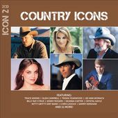 Icon: Country Icons (2-CD)
