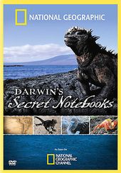 National Geographic - Darwin's Secret Notebooks