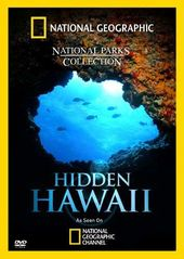 IMAX - Hidden Hawaii: National Parks Collection