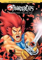 Thundercats - Season 2, Volume 1 (6-DVD)