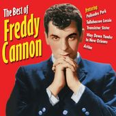 Best of Freddy Cannon