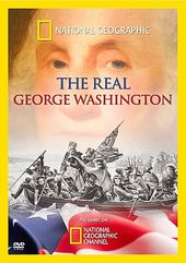 National Geographic - The Real George Washington