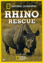 National Geographic - Rhino Rescue