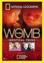 In the Womb - Identical Twins