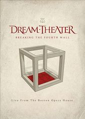 Dream Theater - Breaking the Fourth Wall: Live
