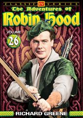 Adventures of Robin Hood - Volume 26