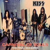 Carnival Of Souls - The Final Sessions (180GV)