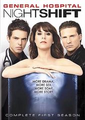 General Hospital: Night Shift - Season 1 (3-DVD)