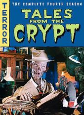 Tales from the Crypt - Complete 4th Season (3-DVD)