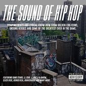 The Sound of Hip Hop (3-CD)