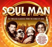 Soul Man: 80 Timeless Classics from the Kings of