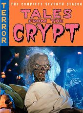 Tales from the Crypt - Complete 7th Season (3-DVD)