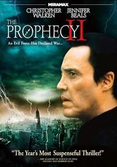 The Prophecy 2: Ashtown