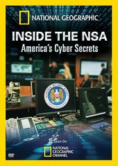 National Geographic - Inside the NSA: America's