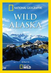 National Geographic - Wild Alaska