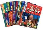 Tales from the Crypt - Complete Seasons 1-5
