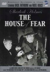 Sherlock Holmes and the House of Fear (Digitally
