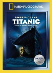 National Geographic - Secrets of the Titanic