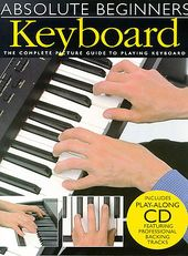 Absolute Beginners - Keyboard