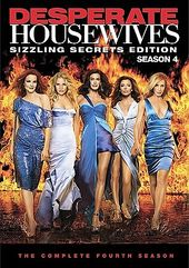 Desperate Housewives - Complete 4th Season (5-DVD)