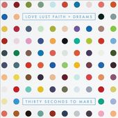 Love Lust Faith + Dreams [Clean]