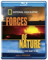 National Geographic - Forces of Nature (Blu-ray)