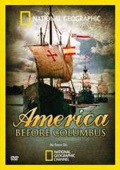 National Geographic: America Before Columbus