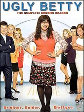 Ugly Betty - Season 2 (5-DVD)