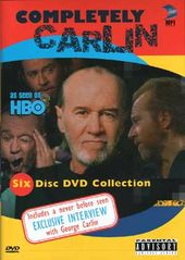 Completely Carlin - Box Set (6-DVD)