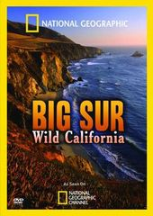 National Geographic: Big Sur - Wild California