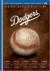 Baseball - Los Angeles Dodgers: Vintage World
